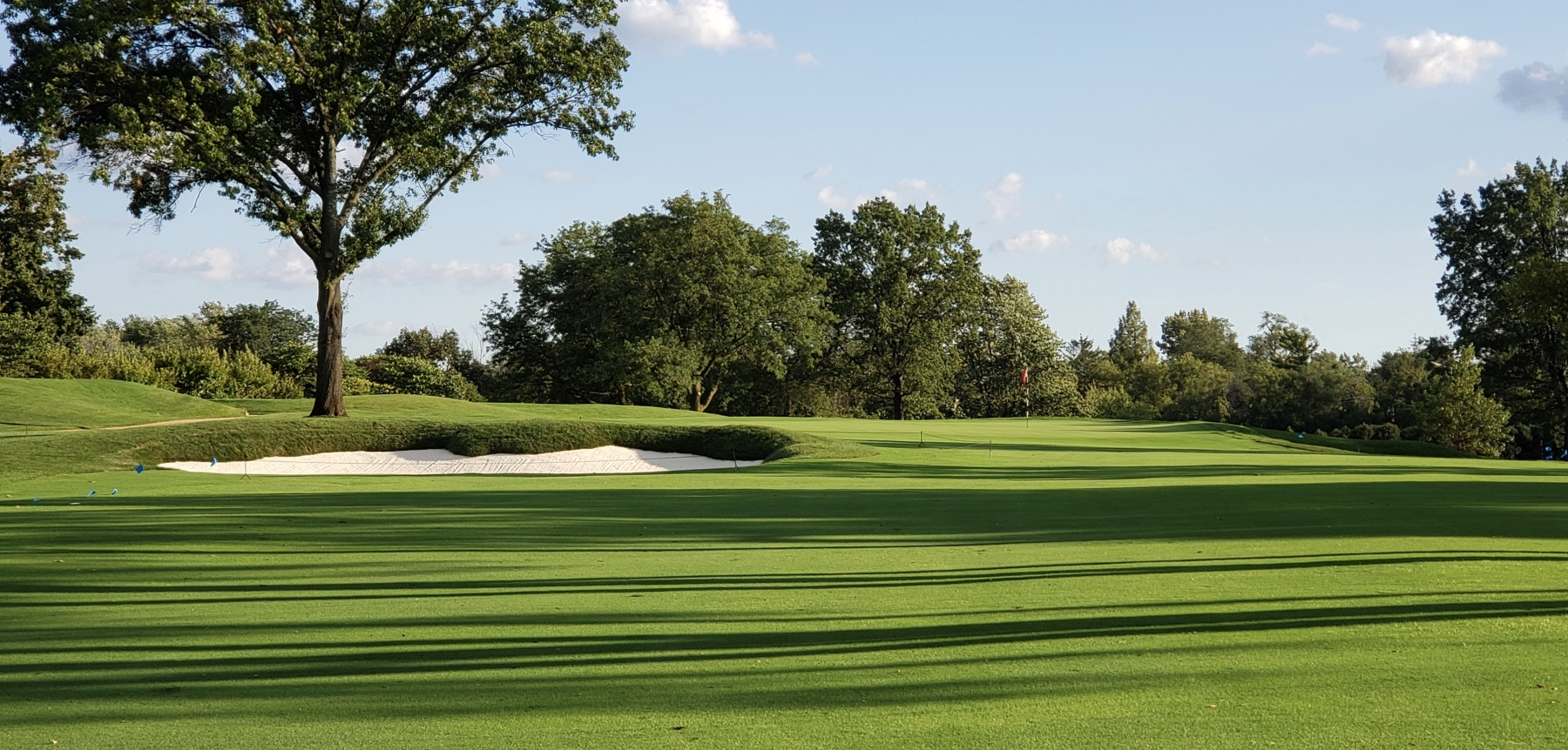 Ruth Lake Country Club - Hinsdale, Illinois