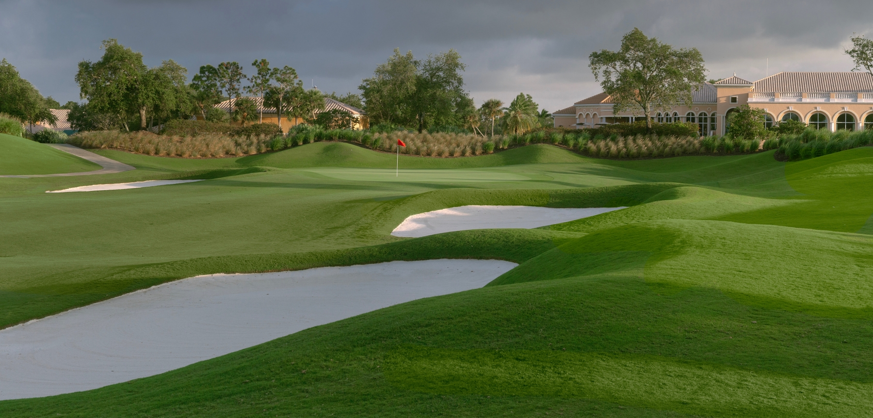 The Country Club at Mirasol - Palm Beach Gardens, Florida